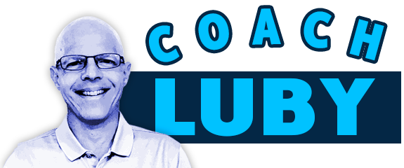 Coach Luby